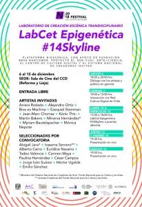 FESTIVAL N @ Centro de Cultura Digital @UNAM | Ciudad de México | Ciudad de México | Mexique